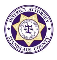 SC DA logo