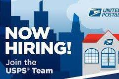 Post Office hiring