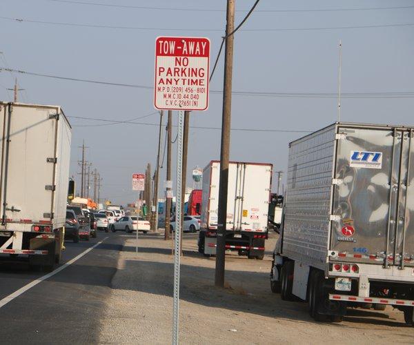 trucks moffat