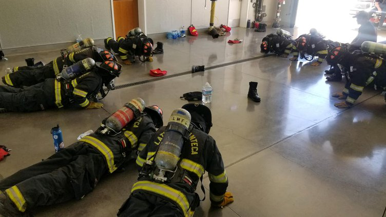 reserve training