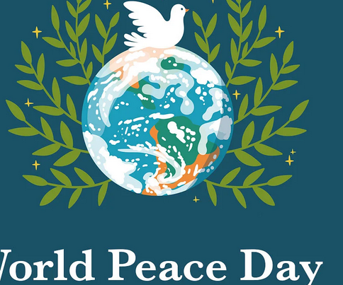 day of peace logo