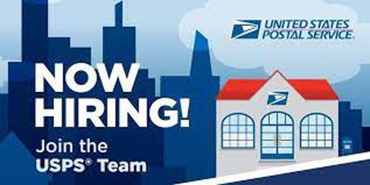 postal hiring