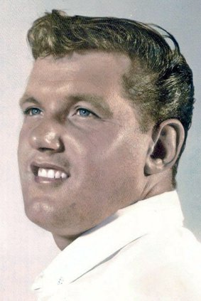 Russell Hurst obit pic