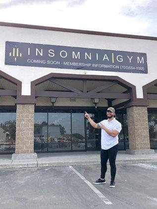 Insomnia Gym