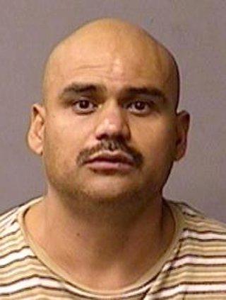 Ceres chase suspect Roberto Garcia