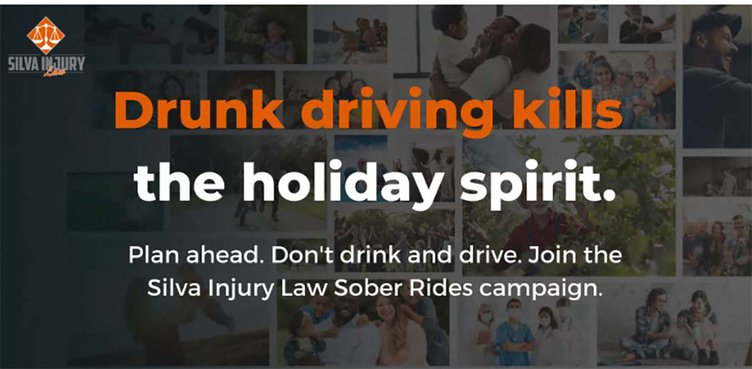 Sober Rides Campaign