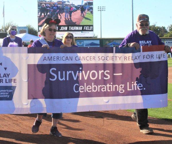 e survivors