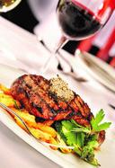 wine meat