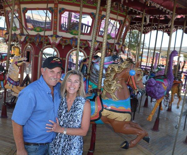 DO Carousel