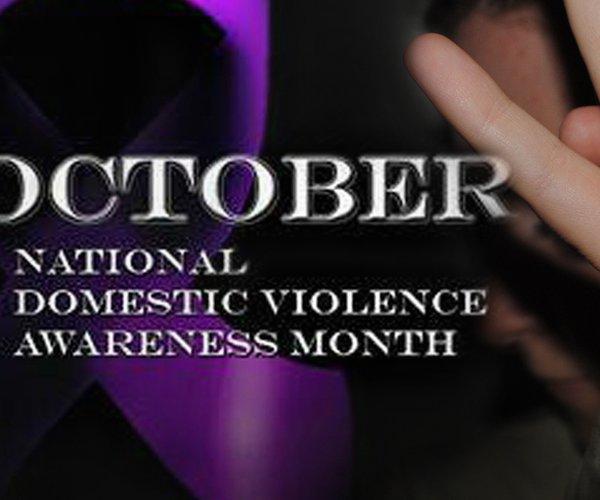domestic violence art