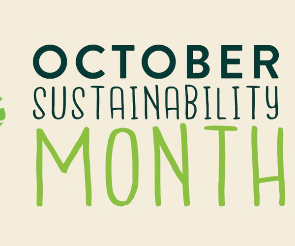 Sustainability month