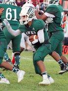 Omar Mendoza rushed